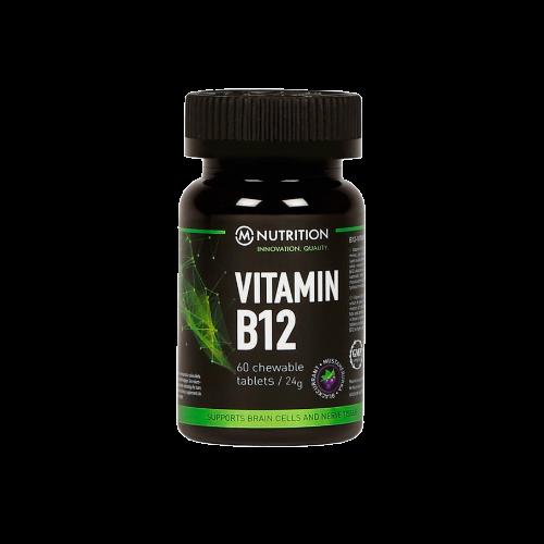 mnutrition-b12