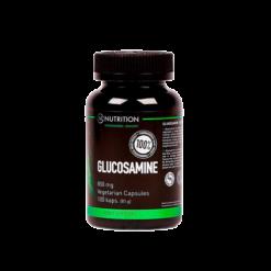 mnutrition-glukosamiini