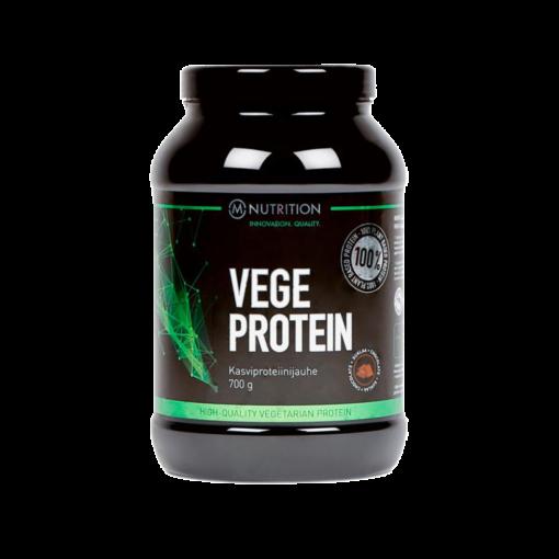 mnutrition-vegeprotein